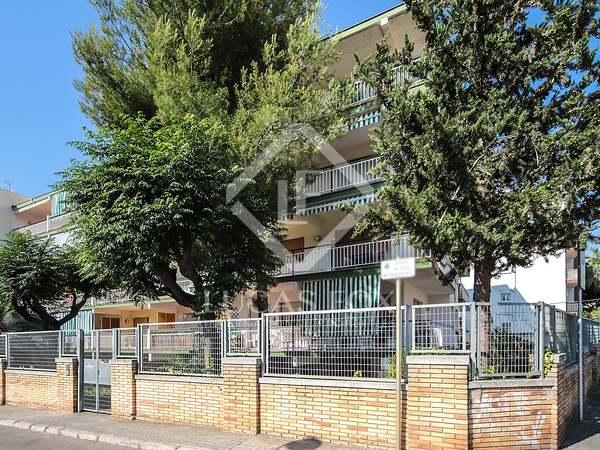 82m² Apartment for sale in Vilanova i la Geltrú, Barcelona