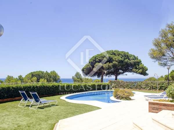 Casa / Vil·la de 652m² en venda a Torredembarra