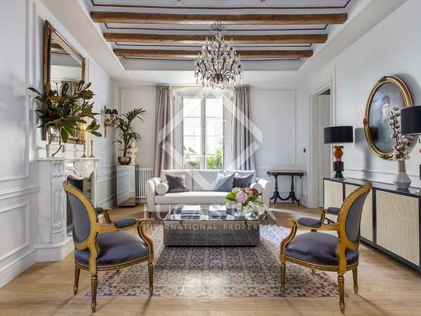 122m² Apartment for sale in El Born, Barcelona