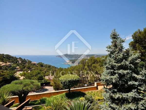 269m² villa for sale in Llafranc, Costa Brava