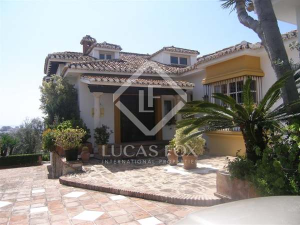 636m² Haus / Villa zum Verkauf in Mijas, Costa del Sol