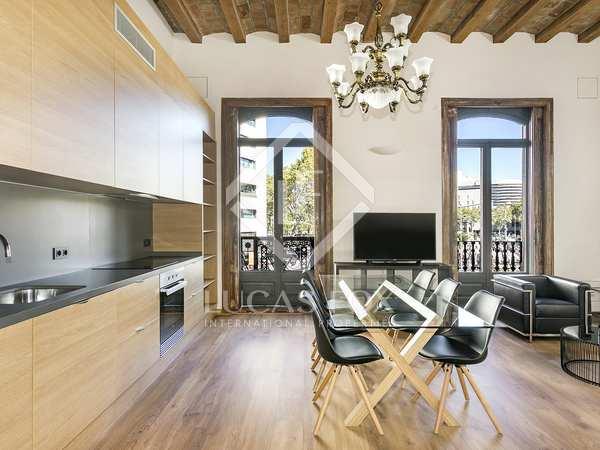 Piso de 120m² en alquiler en el Gòtic, Barcelona