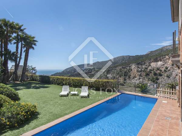 459 m² villa for sale in Garraf, Sitges