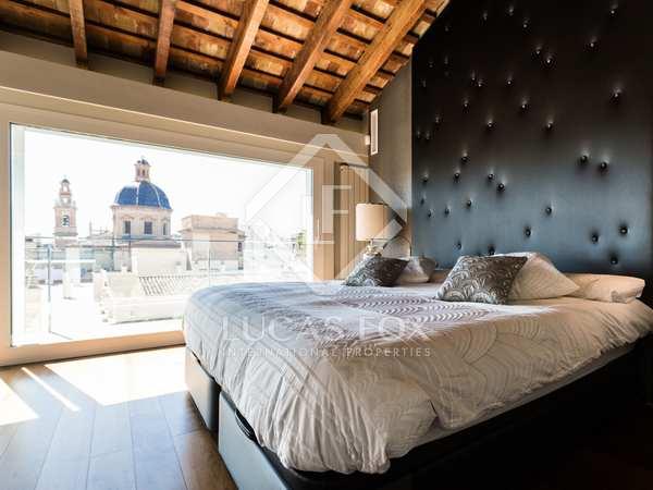 590m² Lägenhet med 70m² terrass till salu i La Xerea