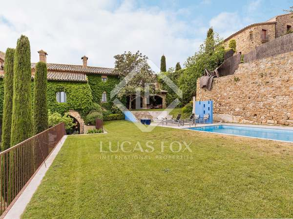1,150m² country house for sale in Baix Empordà, Girona