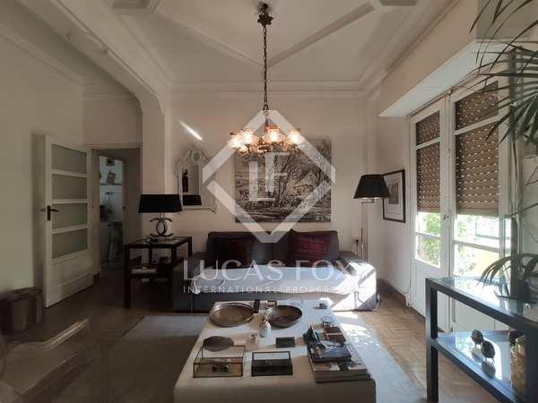 78m² Apartment for sale in Ruzafa, Valencia