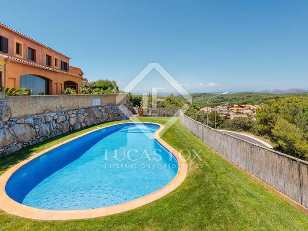 237m² detached house for sale in Begur Town, Costa Brava