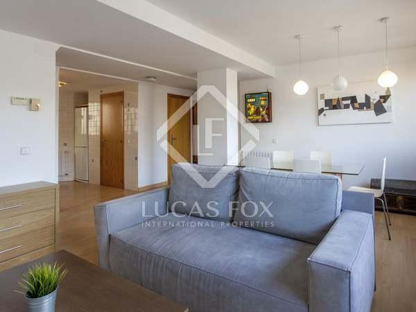 140m² Penthouse for rent in La Xerea, Valencia
