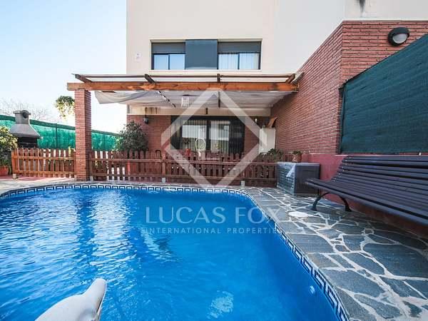 Maison / Villa de 120m² a vendre à Vilanova i la Geltrú