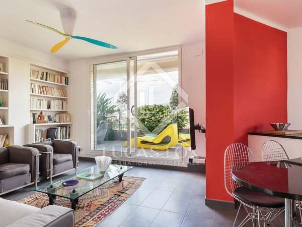 Apartamento de 60m² en venta en Vila Olímpica, Barcelona