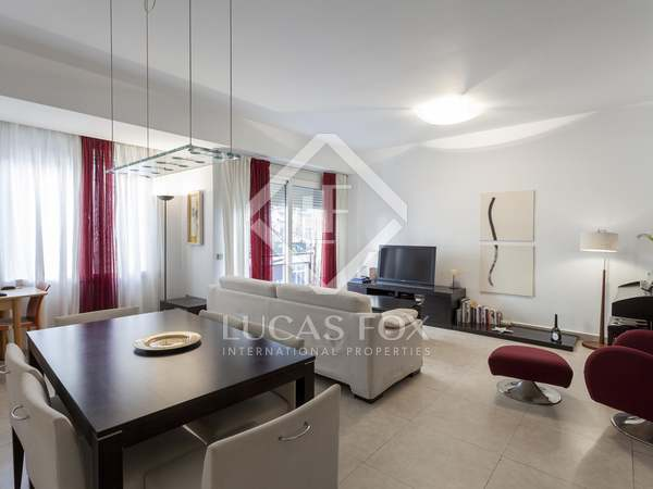 196m² Apartment for sale in Gran Vía, Valencia