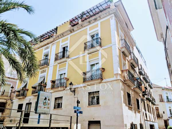 590m² Building for sale in Alicante ciudad, Alicante
