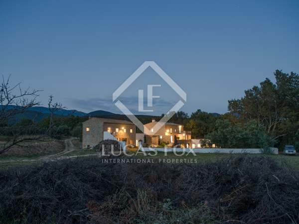 在 Alt Emporda, 赫罗纳 1,521m² 出售 乡间别墅