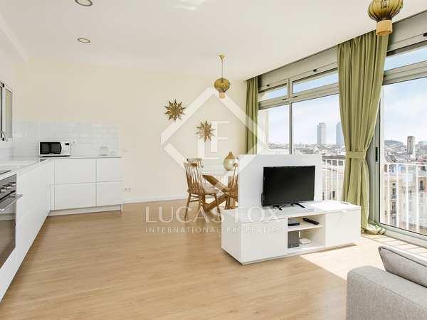 90m² Apartment for rent in El Born, Barcelona