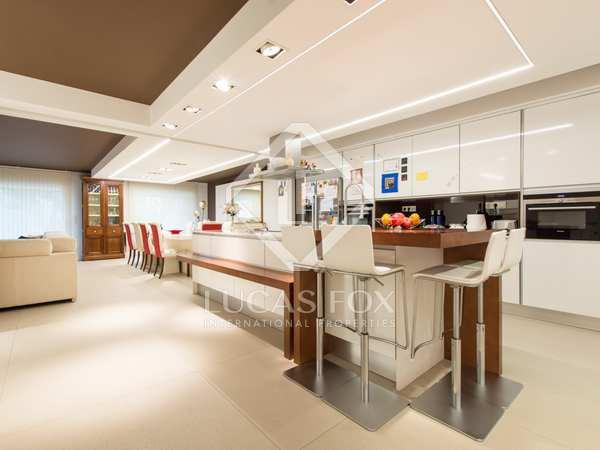 Huis / Villa van 400m² te huur in Aravaca, Madrid