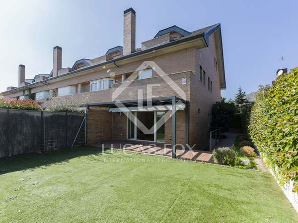 335m² House / Villa for sale in Pozuelo, Madrid