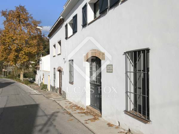 353m² House / Villa for sale in Sant Pere Ribes, Barcelona