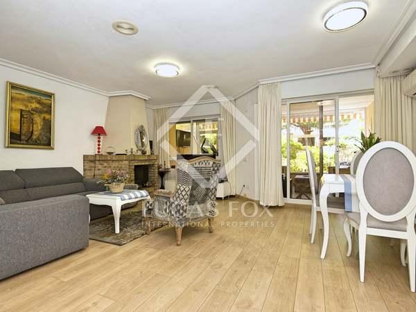 Дом / Вилла 270m², 40m² террасa на продажу в Cabo de las Huertas