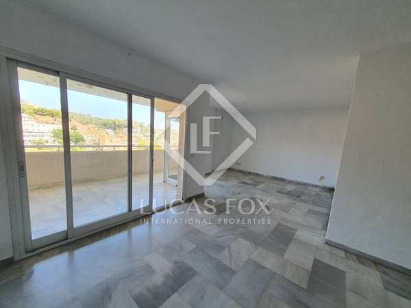 Piso de 198 m² en venta en Málaga Este, Málaga