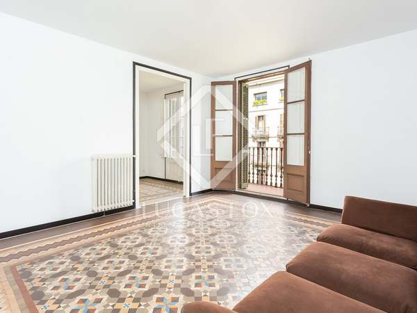 148m² Apartment for sale in Eixample Right, Barcelona