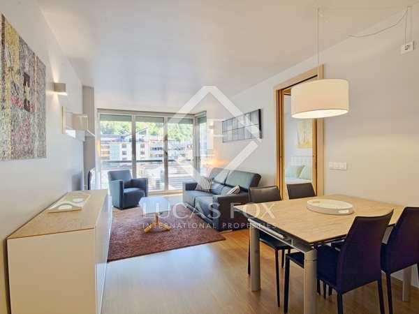 80m² Apartment for sale in Escaldes, Andorra