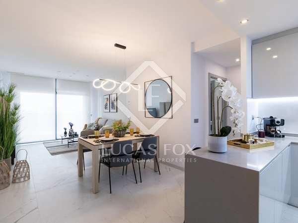 Appartement van 109m² te koop met 24m² terras in Finestrat