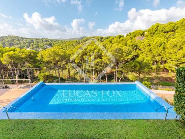 Huis / Villa van 411m² te koop in Llafranc / Calella / Tamariu