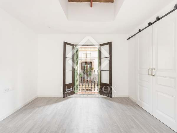 60m² Apartment for rent in Gótico, Barcelona