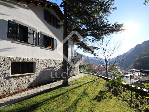 174 m² house for sale in St Julià de Lòria, Andorra