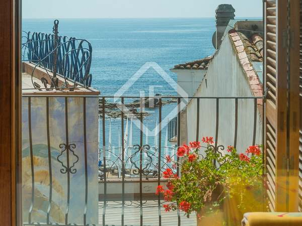 Exclusive Costa Brava apartment for sale with terrace