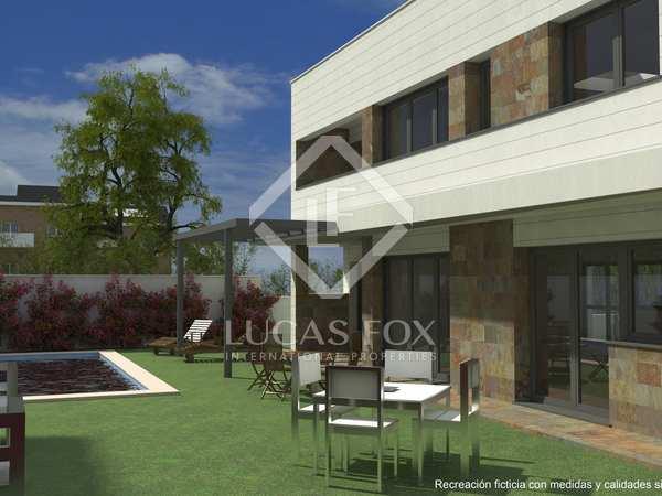 354m² House / Villa for sale in Pozuelo, Madrid