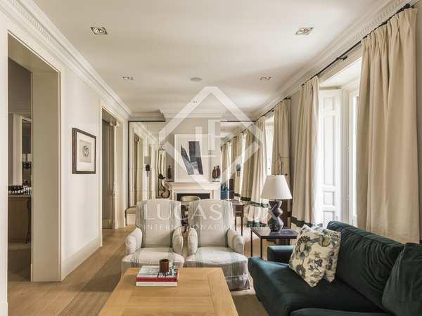 244m² Apartment for sale in Recoletos, Madrid
