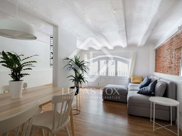 78m² Apartment for sale in Sants, Barcelona