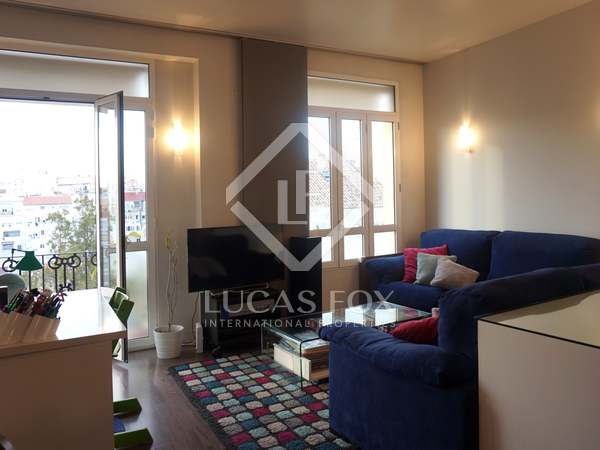 Designer apartment for sale in Ruzafa, Valencia
