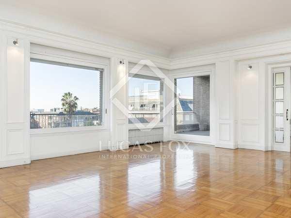 Appartement van 516m² te huur met 70m² terras in Sant Gervasi - La Bonanova