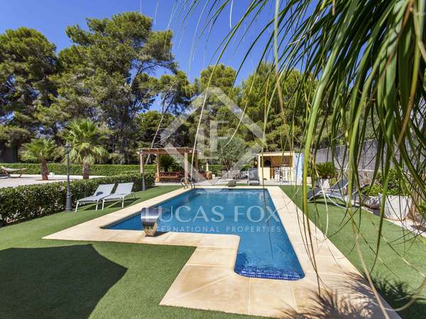 150 m² house for sale in Denia, Costa Blanca