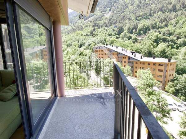 70m² Apartment for sale in Escaldes, Andorra