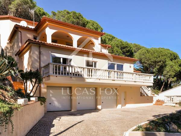 469 m² villa for sale near Playa de Pals on the Costa Brava