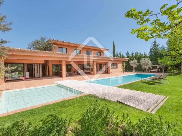 Maison / Villa de 509m² a vendre à Baix Empordà, Gérone