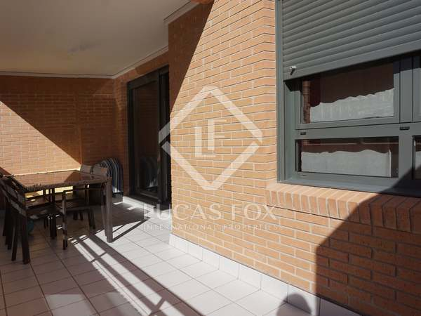 96 m² apartment with a terrace for sale in Patacona