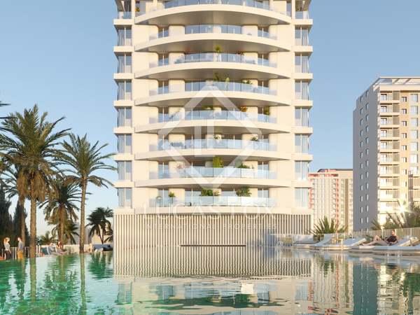 248m² Dachwohnung mit 46m² terrasse zum Verkauf in Palacio de Congresos