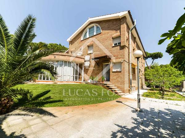 House with 978 m² garden for sale in La Pineda