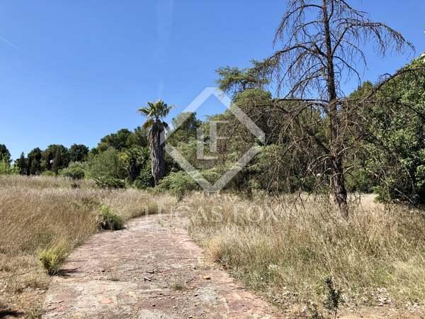 Земельный участок 7,809m² на продажу в Ла Элиана, Валенсия