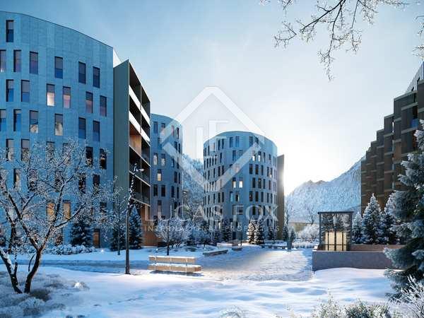 155m² Apartment with 10m² terrace for sale in Andorra la Vella