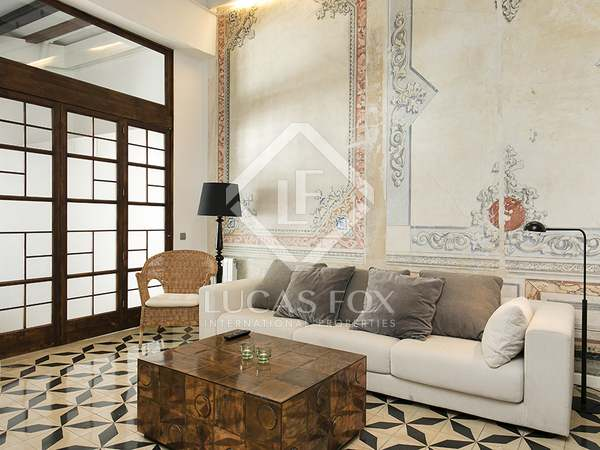 2-bedroom apartment to rent on the heart of Gotic, Barcelona