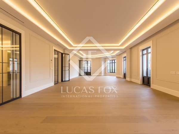 Piso de 307m² en venta en Recoletos, Madrid