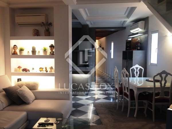 在 Sol, 马德里 170m² 出租 房子