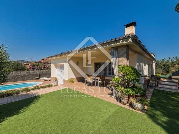 198m² House / Villa for sale in Santa Cristina, Costa Brava