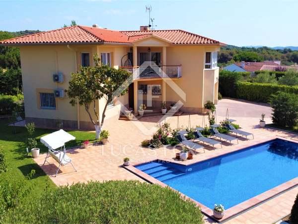 370m² Hus/Villa till salu i Calonge, Costa Brava