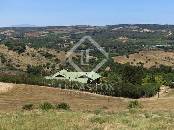 240m² Hästgård till salu i Sotogrande, Andalusien